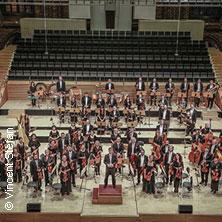 Philharmonische Konzerte - Theater und Orchester Neubrandenburg / Neustrelitz