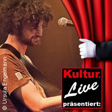 Philip Bölter - live on tour