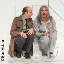Die Physiker - Rheinisches Landestheater Neuss