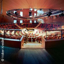 Pierre Boulez Saal Konzerte