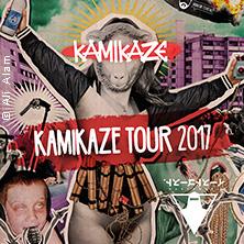 Pilz: Kamikaze Tour 2017