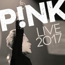 P!NK - Live 2017