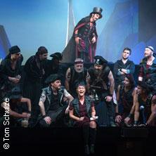 Die Piraten - Oper Leipzig in LEIPZIG * Musikalische Komödie