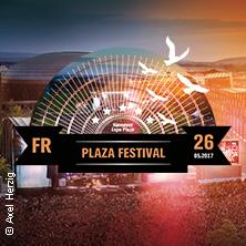 Plaza Festival 2017