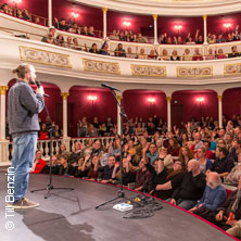 Poetry Slam Aschaffenburg Im Stadttheater Tickets