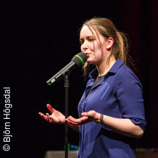 Poetry Slam Deluxe in Bad Oldesloe
