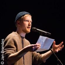 Poetry Slam - Momentaufnahmen #5 Tickets