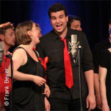 Pop-Up -A cappella-Vokalensemble der HfM Detmold