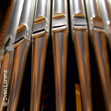 Karten für Preisträgerkonzert - internationaler Orgelwettbewerb in Essen