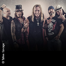 Pretty Maids & Guests