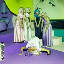 Prinzessin Hamlet - Schauspiel Leipzig Tickets