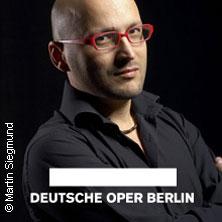 Karten für Le Prophete - Deutsche Oper Berlin in Berlin