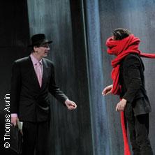 Der Prozess von Franz Kafka - Schauspielhaus Bochum in BOCHUM * Zeche 1 Zentrum für urbane Kunst,