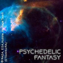 Psychedelic Fantasy Tickets