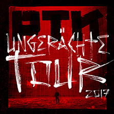 PTK: Ungerächte Tour 2017 in LEIPZIG * Täubchenthal,