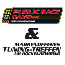 Public Race Days & Tuning-Treffen 2017