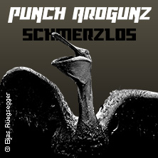 Punch Arogunz: Schmerzlos - Pre-Listening Tournee 2017 Tickets