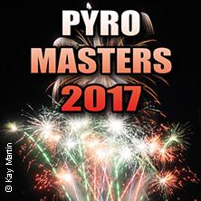 Pyro Masters