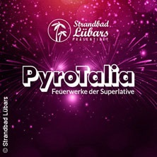 Pyrotalia BERLIN - Tickets