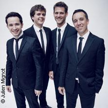 Quatuor Ébène Tickets