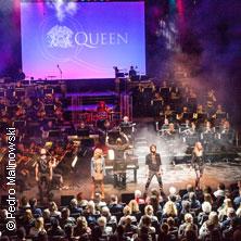 Karten für Queen Forever! - Philharmonie Essen in Essen
