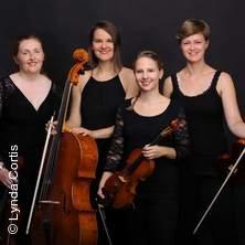 Radial Quartett Tickets