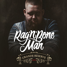 Rag'n'Bone Man in Offenbach, 24.02.2018 - Tickets -