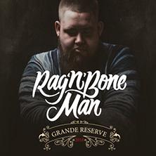Rag'N'Bone Man: Grande Reserve Tour 2018 Tickets