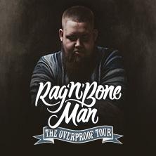 Rag'n'bone Man - Live 2017 Tickets