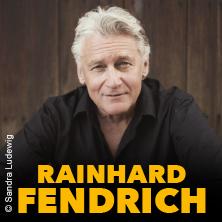 Rainhard Fendrich: Für immer a Wiener