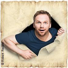 Comedy: Ralf Schmitz: Schmitzeljagd Karten