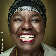 Randy Crawford in HANNOVER * Theater am Aegi