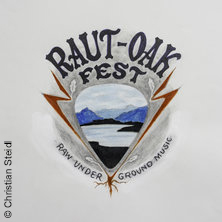 Raut Oak Fest | 08.-10.Juni 2018