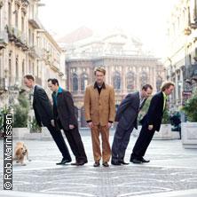 Calefax Reed Quintet - Matineen - Basf-Kulturprogramm Tickets