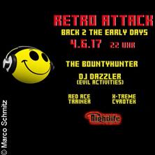 Retro Attack in AACHEN * Club Discotheque Nightlife,