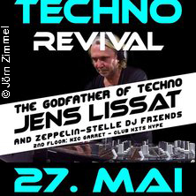 Classic Techno Revival im Club Maschen!