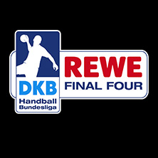 REWE Final Four in HAMBURG * Barclaycard Arena,