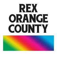 Rex Orange County Tickets