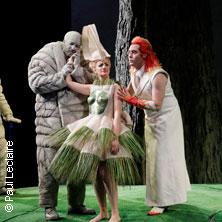 Karten für Das Rheingold (für Kinder) - Oper Köln in Köln