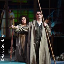 Karten für Das Rheingold - Deutsche Oper am Rhein in Duisburg