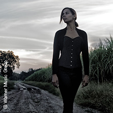 Rhiannon Giddens: The Freedom Highway Tour 2017