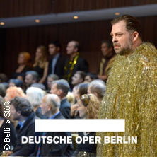 Rigoletto - Deutsche Oper Berlin Tickets