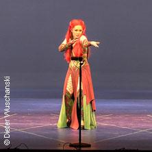 Rinaldo - Stadttheater Aschaffenburg