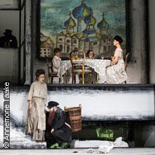 Wir gratulieren/Der Ring des Polykrates - Theater Heidelberg