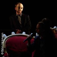 Rio Reiser - Wann, wenn nicht jetzt? - Rheinisches Landestheater Neuss