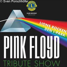 Lions Club Bocholt - Floydbox Live - Pink Floyd Coverband - Rock im I-Park
