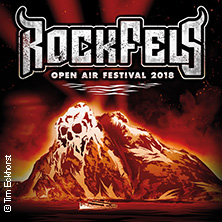 RockFels | 21. - 23. Juni 2018