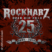 Rockharz | 04. - 07. Juli 2018
