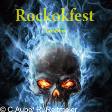 Karten für Rockokfest 2017 in Landshut
