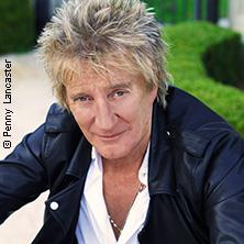 Rod Stewart in Oberhausen, 27.01.2018 - Tickets -